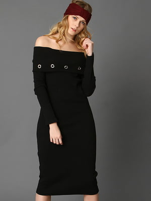 Сукня чорна | 4478105