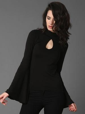 Блуза чорна | 4478134