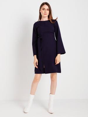 Сукня темно-синя | 4472700