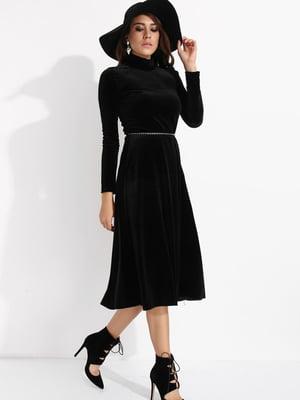 Сукня чорна | 4474950