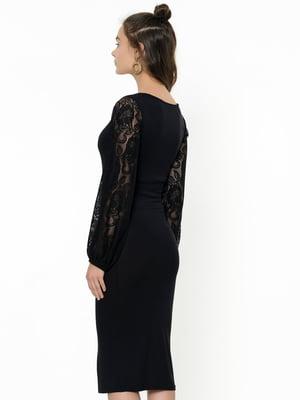 Сукня чорна   4475762