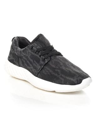 Кроссовки черные | 4452724