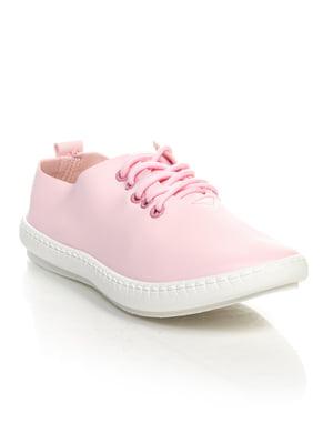 Кеди рожеві | 4452751