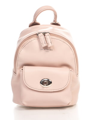 Рюкзак светло-розовый | 4466210