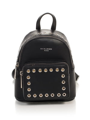 Рюкзак чорний | 4466204
