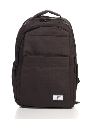 Рюкзак чорний | 4466179