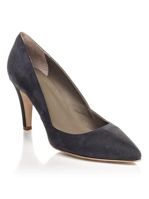 Туфли черные | 2748337