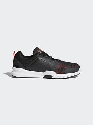 Кроссовки черные | 4460624