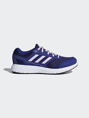 Кроссовки синие | 4460405