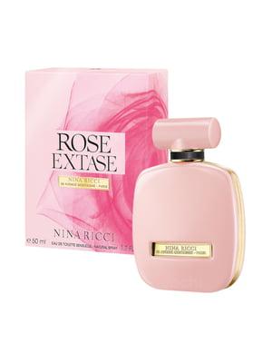 Туалетная вода Rose Extase (30 мл) | 4480580