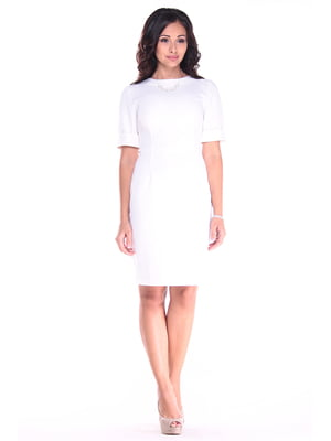 Платье молочное   2900688