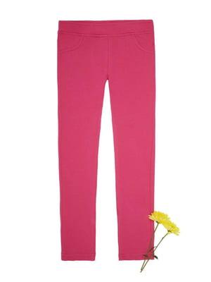 Штани рожеві | 4428047