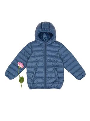 Куртка синя | 4428053