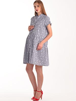 Платье в клетку | 4454408