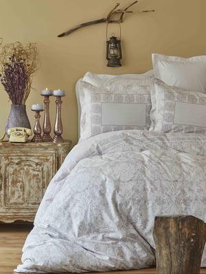 Комплект постельного белья двуспальный (евро) | 4428685