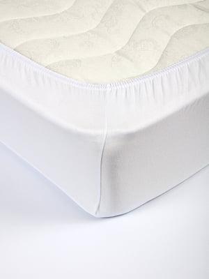 Простыня на резинке (100х200+25 см) | 4465596