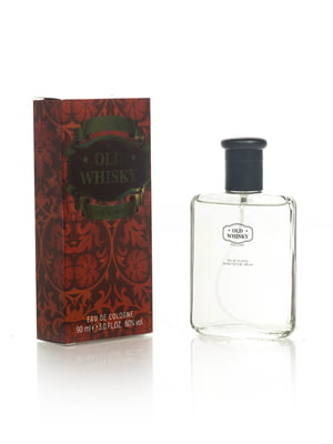 Одеколон Оld Whisky (90 мл) | 4307802