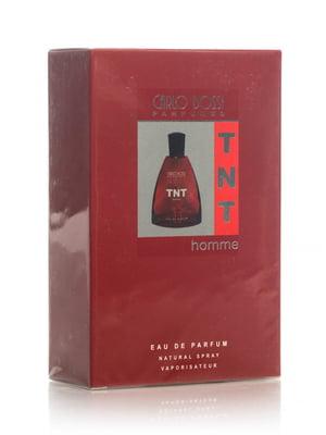 Парфюмированная вода TNT (red) (100 мл) | 4307708