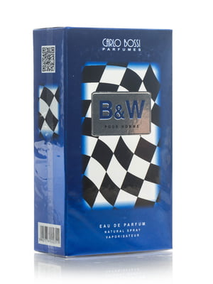 Парфюмированная вода B&W (blue) (100 мл) | 4307721