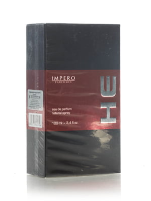 Парфюмированная вода He Impero (red) (100 мл) | 4307751