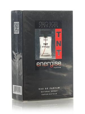 Парфюмированная вода TNT energise (100 мл) | 4307710