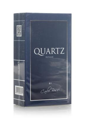 Парфюмированная вода Quartz Blue (100 мл) | 4307759