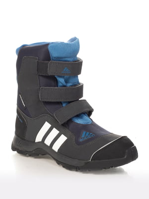 Ботинки черные | 3748019