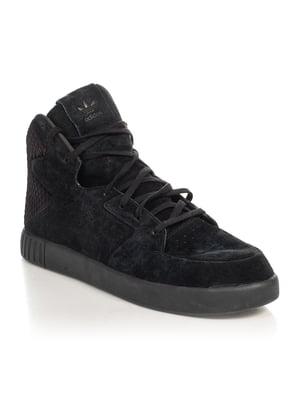 Кроссовки черные | 2942666