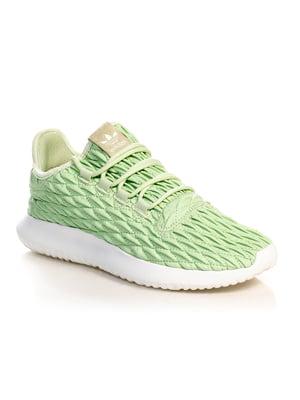 Кроссовки светло-салатовые | 3523057