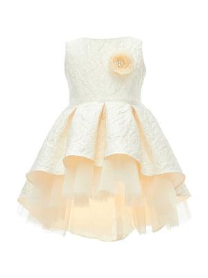 Сукня бежева   4491018