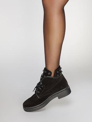 Ботинки черные | 4469831