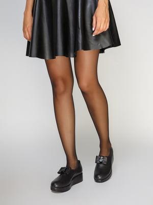 Туфли черные | 4469832