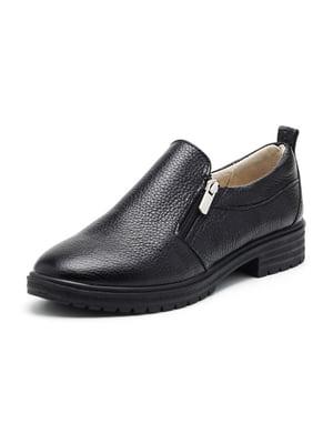 Туфлі чорні | 4465908