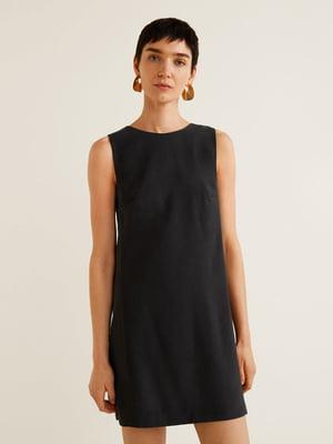 Платье черное | 4440636