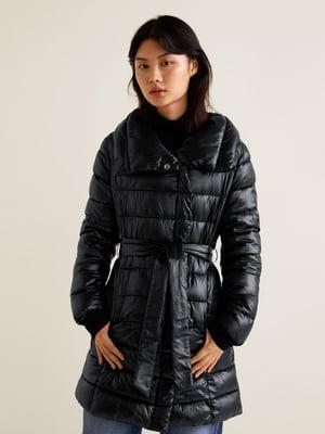 Куртка чорна | 4489390