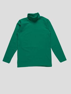 Гольф зеленый | 4480264