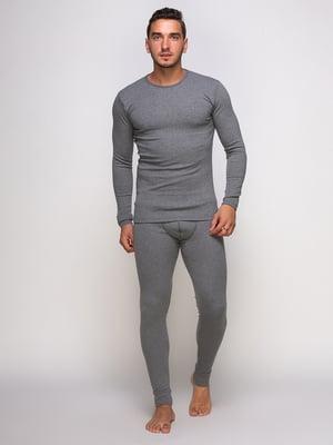 Термокомплект: лонгслив и брюки | 3701752