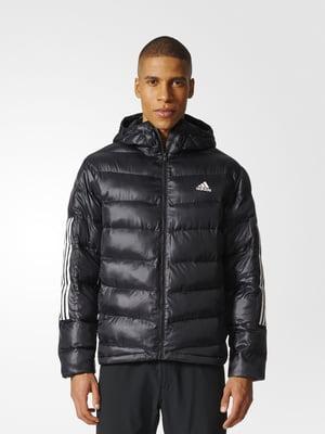 Куртка черная | 4458890