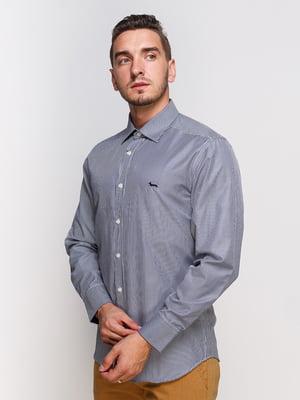 Рубашка в полоску | 2333215