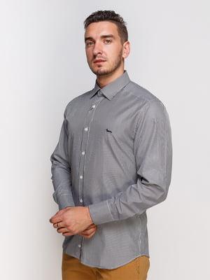 Рубашка в полоску | 2333217
