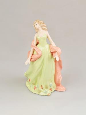 Фігурка «Дівчина» (18 см) | 4492952