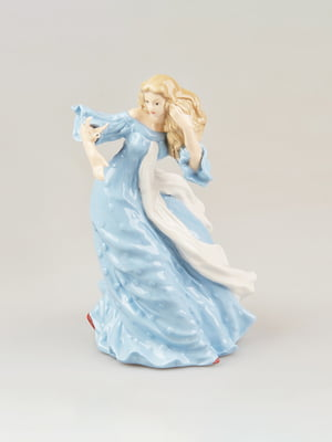 Фігурка «Дівчина» (18 см) | 4492957