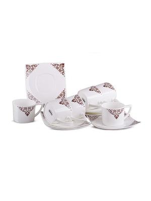 Набір чайний «Бруклін» (12 предметів) | 4493090