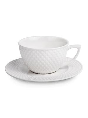 Набір чайний (2 предмета) | 4493224