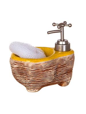 Набір для ванної кімнати (2 предмета)   4493591