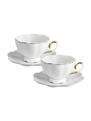 Набір чайний (4 предмета) | 4493658