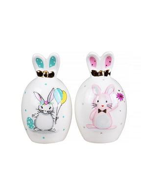Набір для спецій «Кролики» (9,5 см) | 4493692