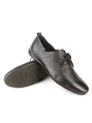 Туфлі чорні | 4442676