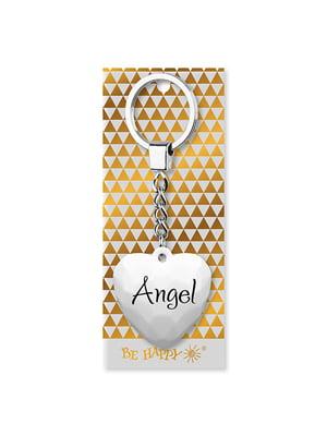Брелок-серце Angel | 4494575