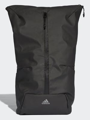 Рюкзак чорний | 4458838